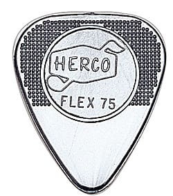 Herco : Silver Pick (each)