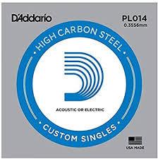 PL014 - D'addario