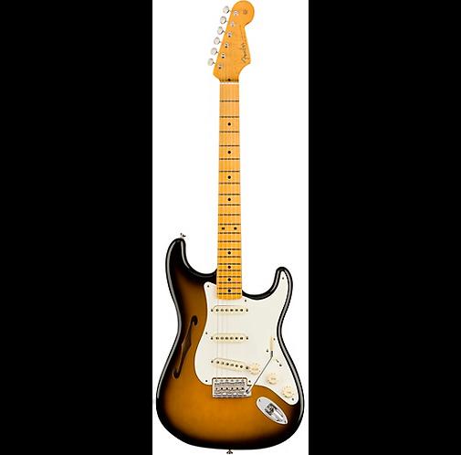 Eric Johnson Thinline Stratocaster - Fender
