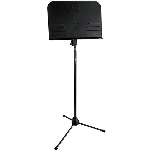 Deluxe Tripod Style Sheet Music Stand : Gator