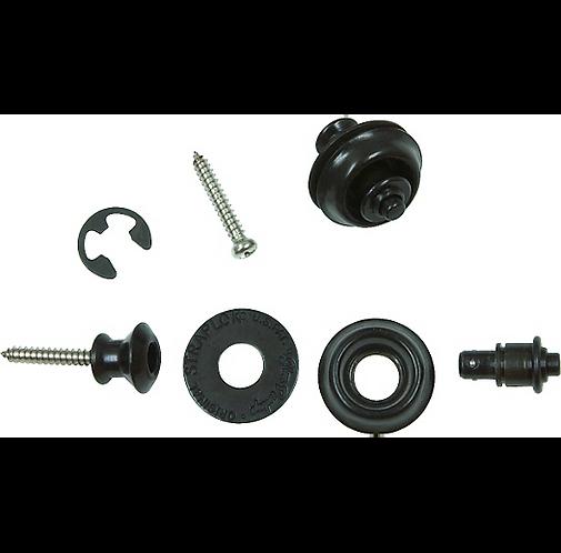 Dual-Design Straplok System : Dunlop