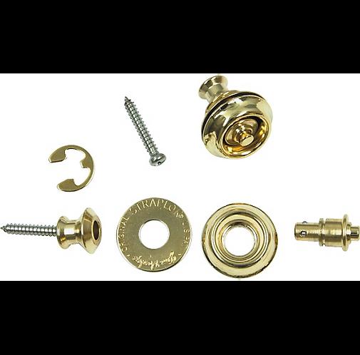 Dunlop : Dual-Design Straplok System