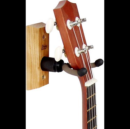 Ukulele Keeper (Wall Hanger) : String Swing