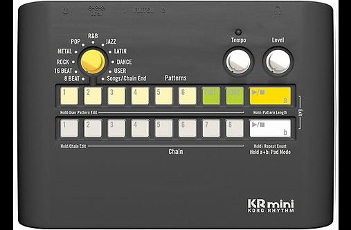 KRmini Compact : Korg