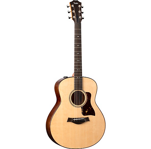 Taylor : GTe Urban Ash Grand Theater Acoustic-Electric