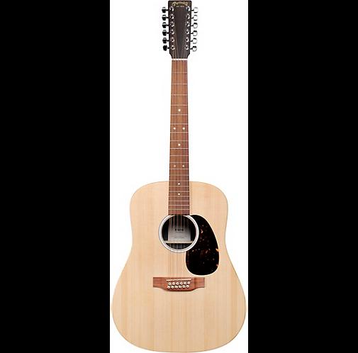 D-X2 12-String : Martin