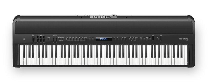 FP-90 88-Key Digital Piano  Wood Keys : Roland