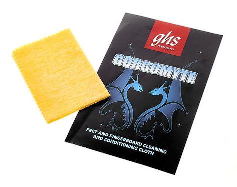 GHS : Gorgomyte Fret & Fingerboard Treatment Cloth