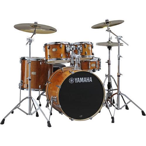 Stage Custom Birch - Honey Amber - Yamaha