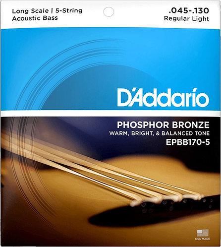 D'Addario : GS Mini Bass Strings