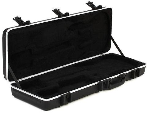 Pro Rectangular Electric Guitar Case - Strat/Tele - SKB