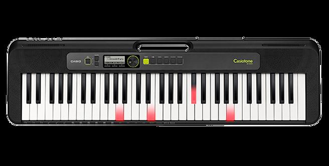 Casio : Casiotone LK-S250 Lighted 61-Key Digital Keyboard
