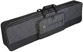 Kaces : Luxe Series 88-Key Slim Gig Bag