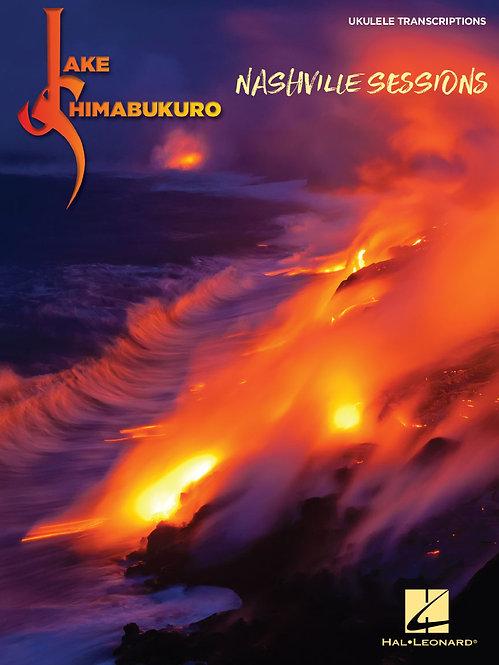 Hal Leonard : Jake Shimabukuro - Nashville Sessions