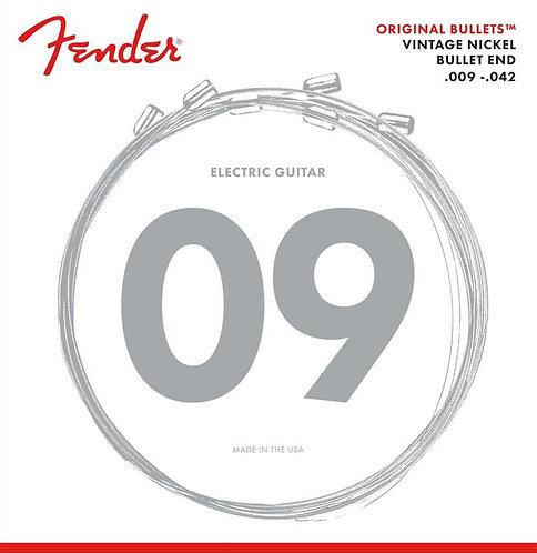 Fender : 3150L Original Bullets