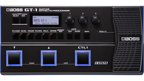 GT-1 - BOSS