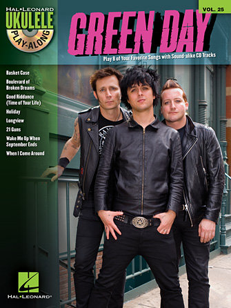 Green Day : Hal Leonard