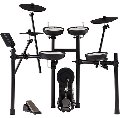 TD-07KV V-Drums Electronic Drum Set : Roland