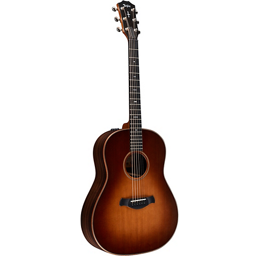 717e Builder's Edition Grand Pacific Dreadnought - Taylor