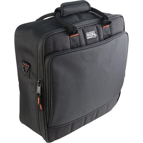 """Padded Nylon Mixer Bag; 15"""" X 15"""" X 5.5"""" : Gator"""