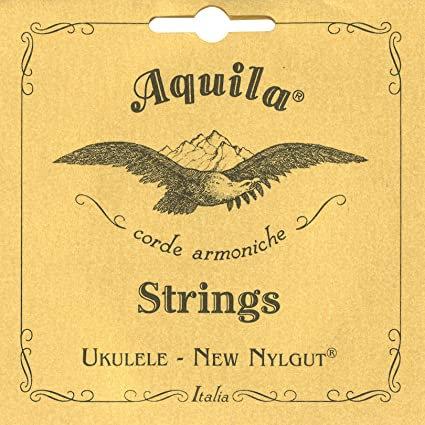 Concert Set All Nylgut : Aquila