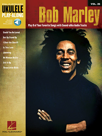 Bob Marley : Hal Leonard