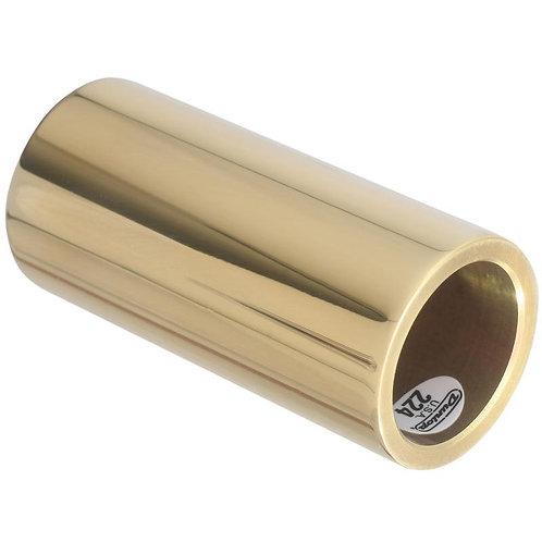 Dunlop : 224 Brass Slide - Medium - Heavy Wall Thickness