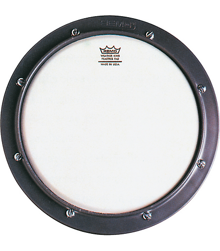 """Practice Pad - 10"""" inch : Remo"""