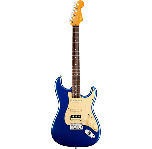 American Ultra Stratocaster HSS Electric Guitar - Fender