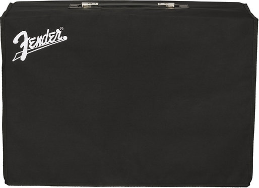 004-7483-000 '65 Deluxe Reverb 1x12 Amplifier Cover : Fender