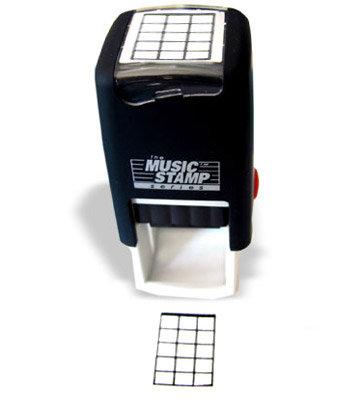 Ukulele Chord Stamp : Music Stamp Series