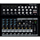 Thumbnail: Mackie : Mix12FX 12-Channel Compact Mixer with Effects