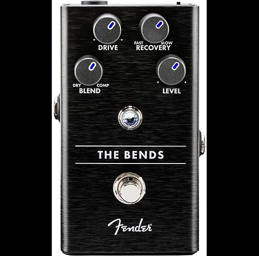 Fender : The Bends Compressor