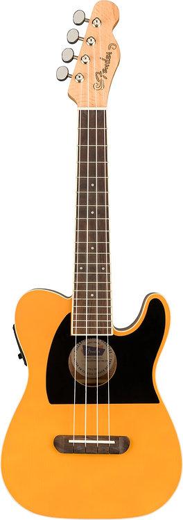 Fullerton Tele Ukulele - Fender