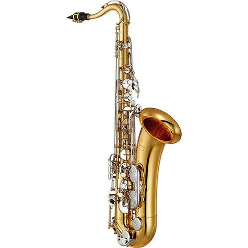 Yamaha : YTS-26 Standard Tenor Saxophone -  key of B
