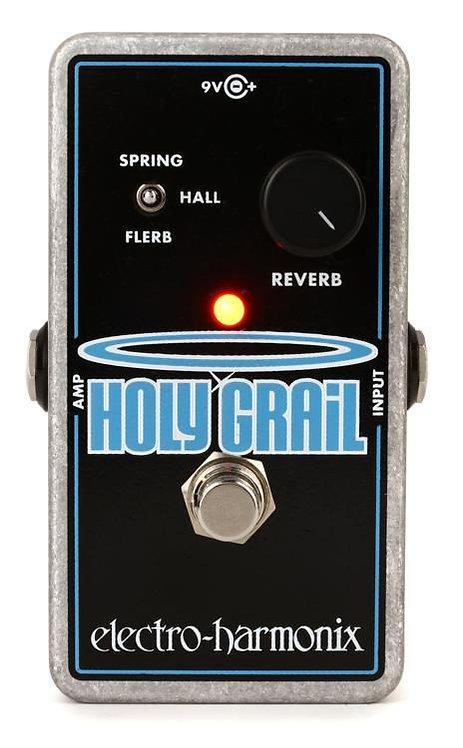 Holy Grail Nano Reverb : Electro-Harmonix