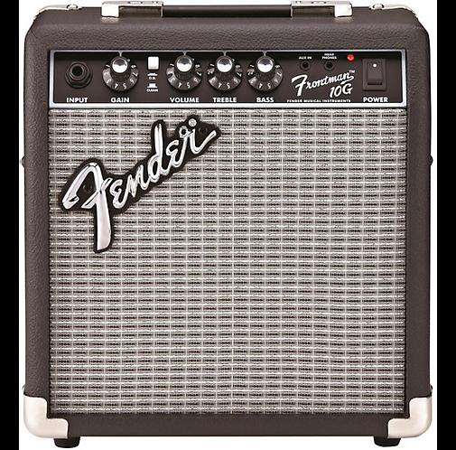 Fender Frontman 10G 10W Guitar Combo Amp - Fender