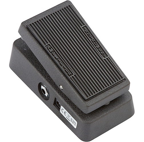 Dunlop : Cry Baby Mini Wah Pedal