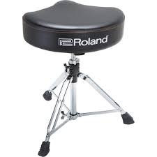 Saddle Drum Throne : Roland
