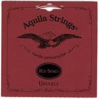 Aquila : Red Low G Single String For Concert Ukulele