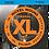 Thumbnail: EXL160S XL Short Bass String Set - D'addario