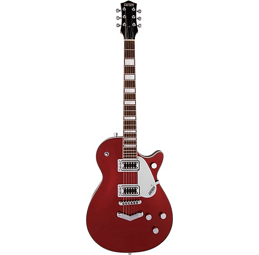 Gretsch : G5220 Electromatic Jet Electric Guitar - Firestick Red