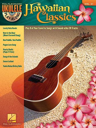 Hawaiian Classics : Hal Leonard