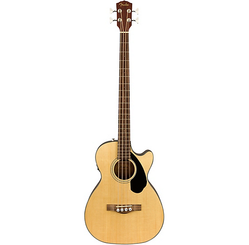 CB-60SCE Acoustic Electric Bass - Fender