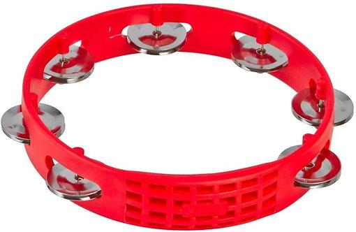"""Aspire 8"""" Tambourine - Red : LP"""