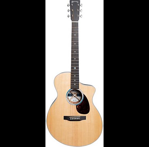 SC-13E Acoustic-Electric : Martin