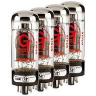 GT-6L6-RQ-M : Groove Tubes