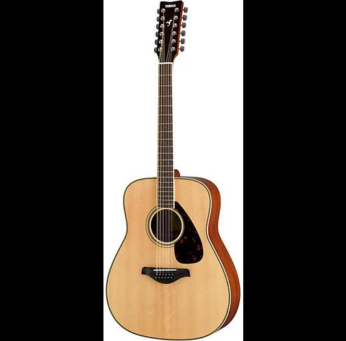 FG820-12 - Yamaha