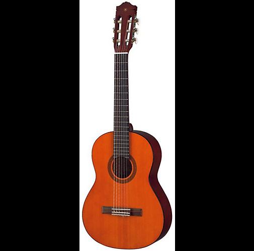 CGS Student 1/2 Size Classical Guitar - Natural - Yamaha