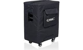 KS212C Subwoofer Cover : QSC